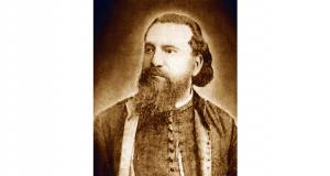 МАНОЈЛО ГРБИЋ-МАНЕ, хисторичар, протојереј, катихета