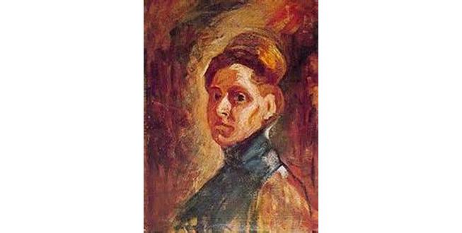 Nadežda Petrović (1873-1915)