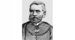 Ognjeslav Utješenović Ostrožinski -predavač prof. dr Drago Roksandić