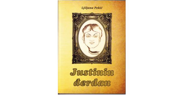 Predstavljanje romana Ljiljane Pekić-Paunović