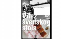 Vitez švedskog stola