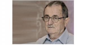 Miloš Kordić – stihovima lečio tugu prognanika