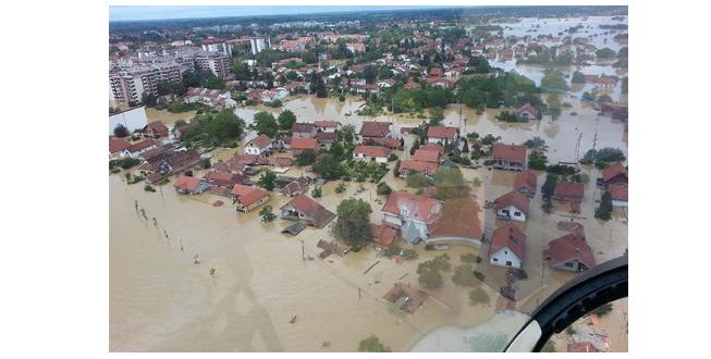 Pomoć stradalima u poplavama
