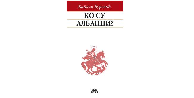 Ko su Albanci?