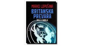 Britanska prevara: MI6 u Srbiji