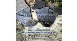 Zagrebački tramvajci u koncentracijskom logoru Jasenovac