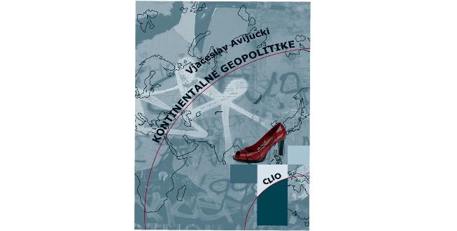Kontinentalne geopolitike