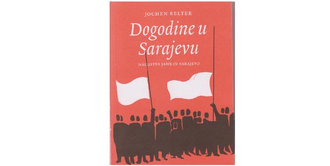 Dogodine u Sarajevu