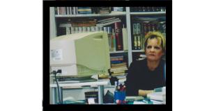 Radmila Savić Vukadinović (1950. -2016.)