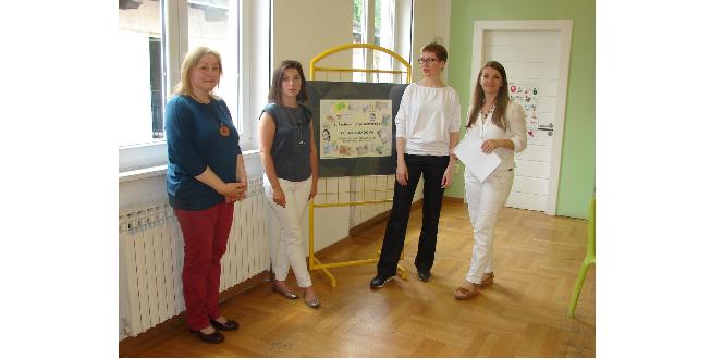 Otvorena izložba 1. Festivala dječje ilustracije