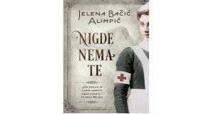 Jelena Bačić Alimpić: Nigde nema te