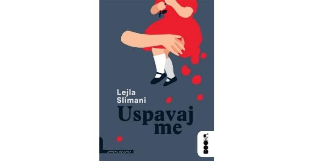 Leila Slimani: Uspavaj me