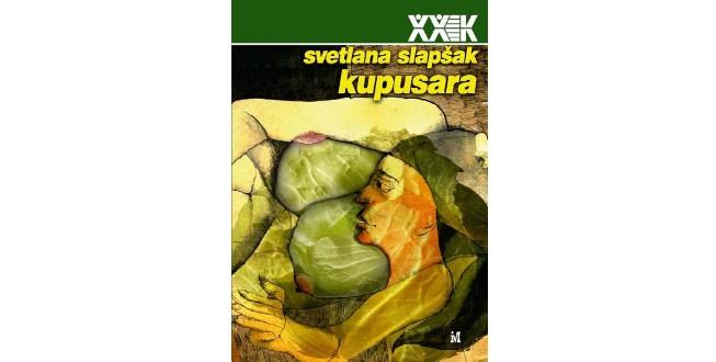 Svetlana Slapšak: Kupusara