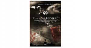 Darko Hudelist : Rim, a ne Beograd