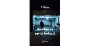 Paul Auster : Bruklinska revija ludosti