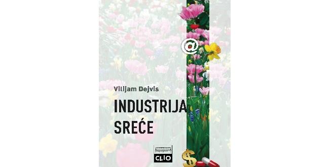 William Davies: Industrija sreće