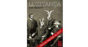Dejan Atanacković: Luzitanija