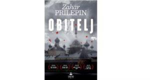 Zahar Prilepin: Obitelj