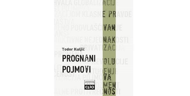 Teodor Kuljić: Prognani pojmovi