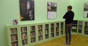 """Otvorena izložba """"Ivo Andrić – književnik i / ili diplomata"""""""