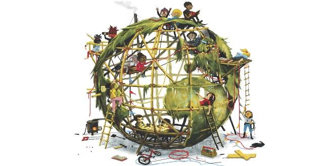Međunarodni dan dječje knjige – 2. april