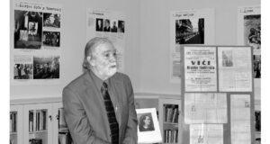 In memoriam Tonko Maroević (1941.-2020.)