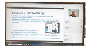 Webinar: Digitalna pristupačnost u knjižnicama
