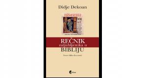 Rečnik zaljubljenika u bibliju