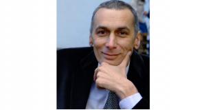 Симо Мраовић, писац