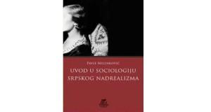 Uvod u sociologiju srpskog nadrealizma