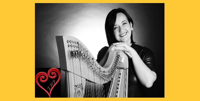 27.4.2016. Branka Crowder, harfa – koncert