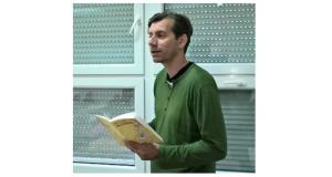 DEJAN ALEKSIĆ – pisac za djecu i odrasle