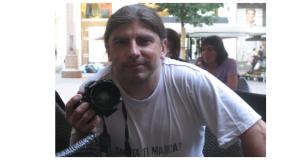 """Otvorena izložba fotografija """"PORTRETI 2"""" autora Jovice Drobnjaka"""