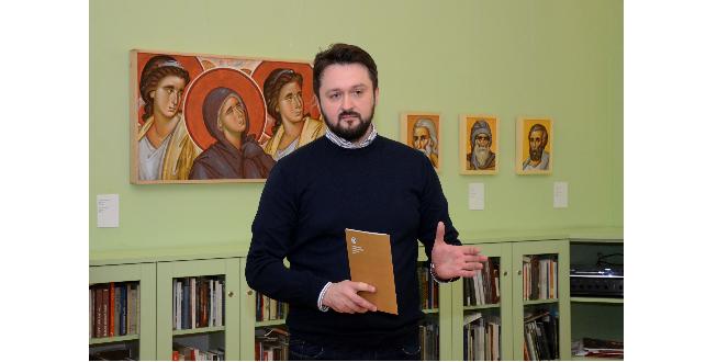 OMILIJE U BOJI – izložba radova Gorana Jovića