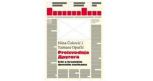 Nina Čolovič, Tamara Opačić : Proizvodnja drugoga