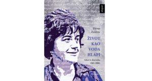Divna Zečević: Život kao voda hlapi