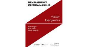Walter Benjamin: Benjaminova kritika nasilja