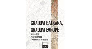 Gradovi Balkana, gradovi Evrope