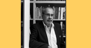 Mihajlo Pantić o čitaocima i usamljenim ljudima