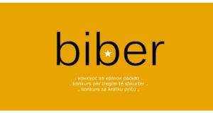 Četvrti regionalni natječaj za kratku priču Biber