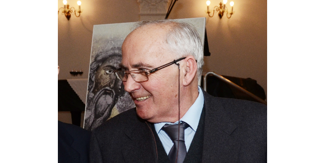 In memoriam: Milorad Novaković (1946.-2020.)
